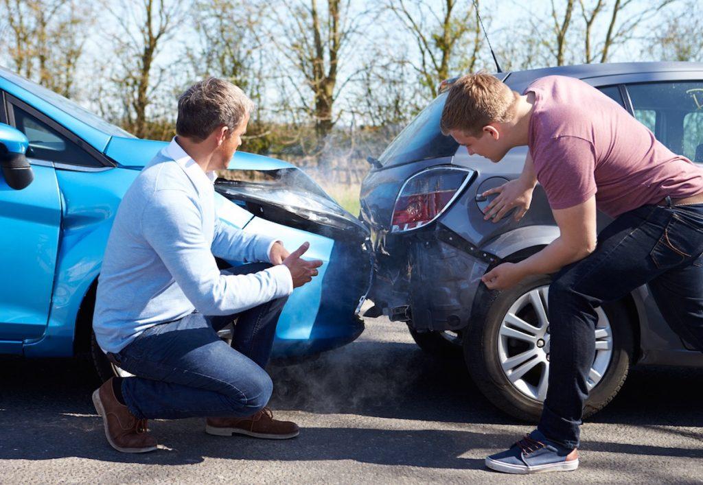 Not At Fault Car Hire Werribee