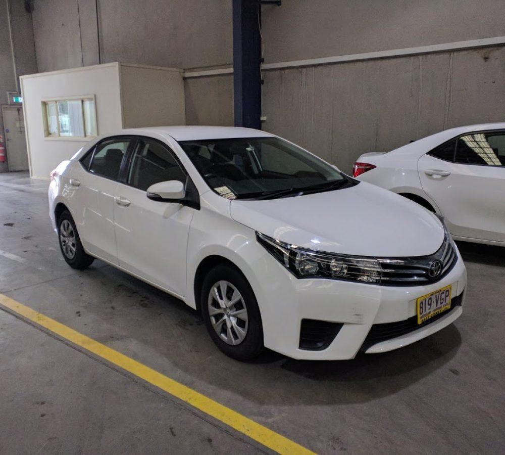 Replacement Car Werribee